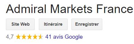 avis admiral markets