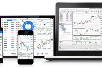 Plateforme de Trading Android