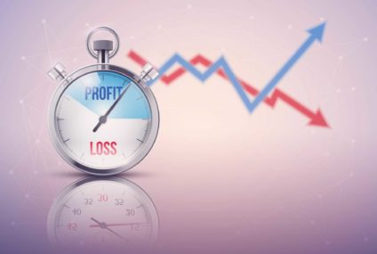 Pertes en Bourse 2021