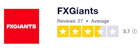 Notes Clients Avis FXGIants