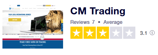 CM trading note